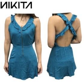 【NIKITA】ニキータ Cabarita Dressレディース ワンピース ミニドレス スカート S-L