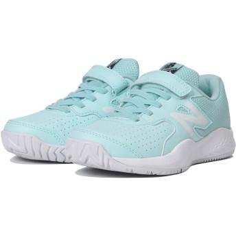 (NB公式) ≪ログイン購入で最大8%ポイント還元≫ KC696 L3 (LIGHT REEF) テニスシューズ/靴(オールコート) ニューバランス newbalance