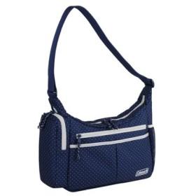 (Bag & Luggage SELECTION/カバンのセレクション)コールマン ショルダーバッグ メンズ レディース ウォーカー Coleman WALKER COOL SHOULDER MD/ユニセックス ネイビー