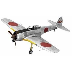 1/48 日本陸軍 一式戦闘機 隼二型 前期型/後期型 プラモデル[FB17]