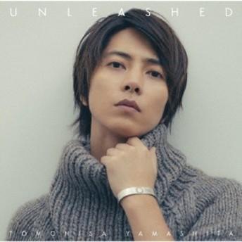 UNLEASHED(通常盤)/山下智久[CD]【返品種別A】