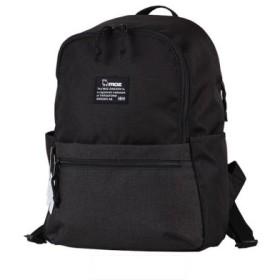 (Bag & Luggage SELECTION/カバンのセレクション)モズ リュック moz レディース メンズ デイパック リュックサック ZZEI-05 マザーズ バッグ ママ 北欧 ミニ/ユニセックス ブラック