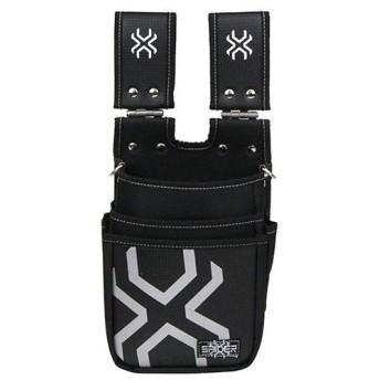 SK11 腰袋3段 SPD-BK-7