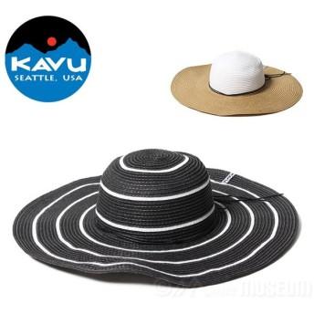 カブー KAVU レディース キャップ 帽子 リア キャップ Leah 115