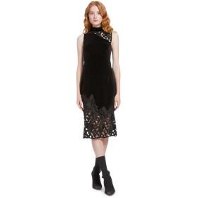ALICE+OLIVIA(アリス アンド オリビア)/KIANA LACE DRESS