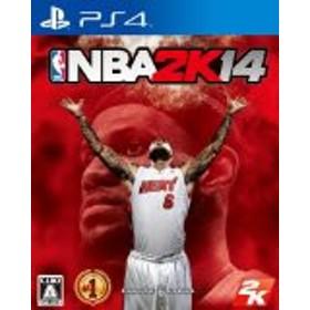 【中古】(PS4)NBA2K14  (管理:405010)