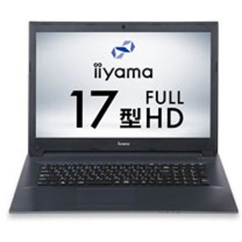 STYLE-17FH054-i7-UHFXM [Windows 10 Home]