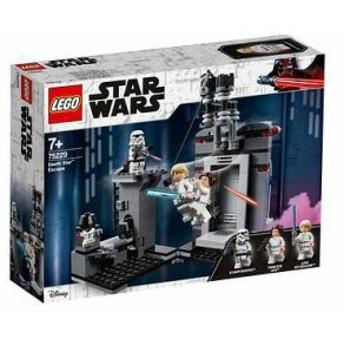 【レゴジャパン/LEGO】 75229 デス・スターからの脱出 おもちゃ ブロック[▲][ホ][K]