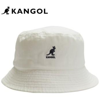 KANGOL カンゴール WASHED BUCKET ユニセックス