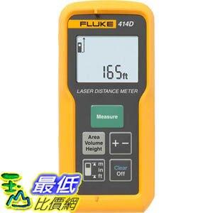 (臺灣公司貨) 福祿克 Fluke 414D ESPR 雷射測距儀  (同411/416)