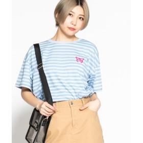 [マルイ]【セール】アソートショートTシャツ/ウィゴー(レディース)(WEGO)
