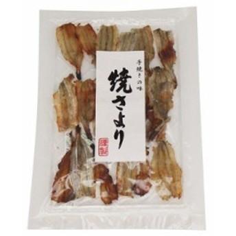 (単品) 森田製菓 焼さより 40g