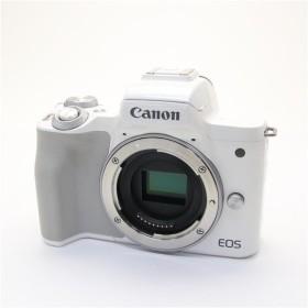 《美品》Canon EOS Kiss M ボディ