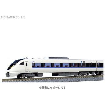 送料無料◆セット販売 10-1391/10-1392 KATO カトー 683系「サンダーバード」(リニューアル車)基本/増結 セット Nゲージ 鉄道模型(ZN61336)