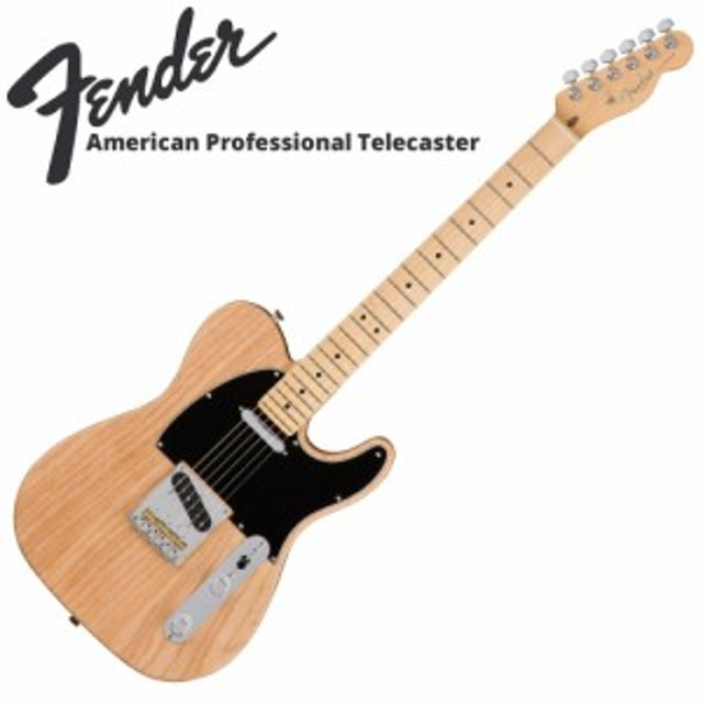 Fender American Professional Telecaster NAT MN エレキギター