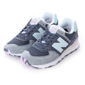 ニューバランス new balance ML574UJA (VINTAGE INDIGO)