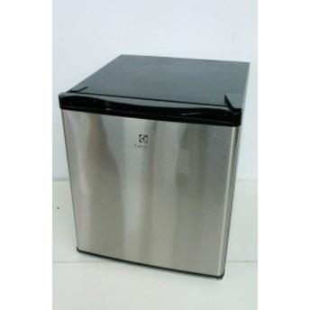 【中古】エレクトロラックスElectrolux 1ドア電気冷蔵庫 45L ERB0500SA-RJP 右開き 2015年製