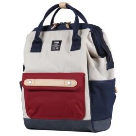(Bag & Luggage SELECTION/カバンのセレクション)モズ リュック moz レディース メンズ デイパック リュックサック ZZCI-07a 口金 がま口 マザーズ バッグ ママ 北欧/ユニセックス その他系1
