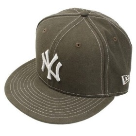 ニューエラ(NEW ERA) 5950 NEYYAN WASDUCK 11474969 (Men's)