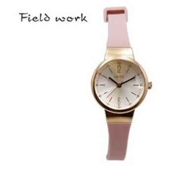 Field work/フィールドワーク ST220-2 エーデル 【腕時計】【プチプライス】