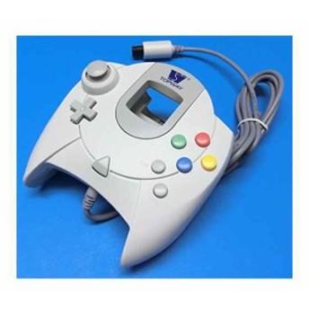 DC 連射・スロー機能搭載コントローラー ドリームキャスト用[43257-48945](Sega Dreamcast)