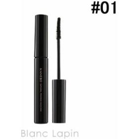 カネボウ/カネボウ KANEBO ナチュラルフレーミングマスカラ #01 Solid Black 6.8g [197905]