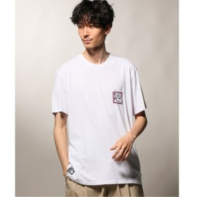 [マルイ]【セール】メンズTシャツ(QUIKSILVER/クイックシルバー BOARDWALK SS)/ジャーナルスタンダード レリューム(メンズ)(JOURNAL STANDARD relume)