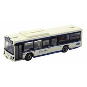 全国バスコレクション JB062 中国バス いすゞエルガ ノンステップバス ジオラマ用品 メーカー初回受注限定生産[290773]