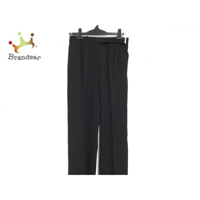 セリーヌ CELINE パンツ サイズ40 M レディース 黒   スペシャル特価 20190930