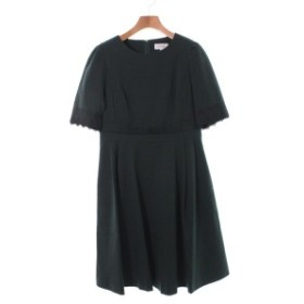 anatelier  / アナトリエ レディース ワンピース 色:緑系 サイズ:36(S位)