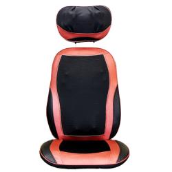 Body Magic全功能溫揉舒壓按摩椅墊升級組