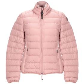 《期間限定 セール開催中》PARAJUMPERS レディース ダウンジャケット ピンク XS 100% ポリエステル