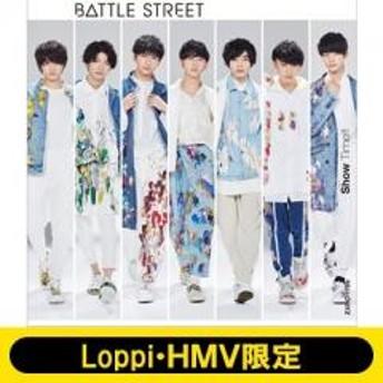 原因は自分にある。 / 《Loppi・HMV限定》 Show Time!! (TYPE-A)【CD Maxi】
