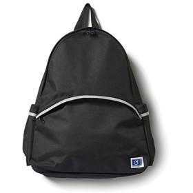 INTERBREED インターブリード 3M Lined Backpack バックパック リュック バッグ 3Mリフレクター ブラック
