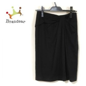 エポカ EPOCA スカート サイズ40 M レディース 美品 黒 新着 20190719