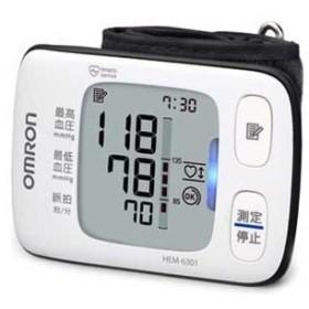 オムロン 手首式血圧計 OMRON HEM-6301 返品種別A