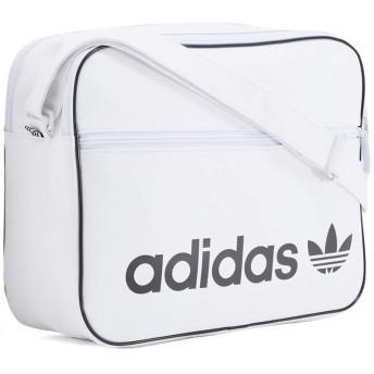 adidas AIRLINER VINT DH1003 WHITE BLANC [並行輸入品]