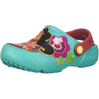 [Crocs] ユニセックス・キッズ FL Elena Of Avalor Clg K US サイズ: 10 M US Little Kid