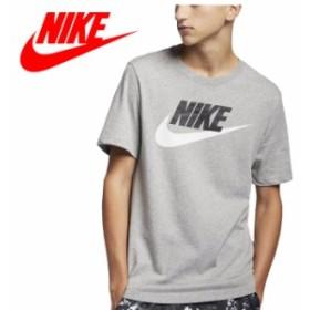 【2点までメール便送料無料】ナイキ フューチュラ アイコン S/S Tシャツ AR5005-063 メンズ 19FA NIKE