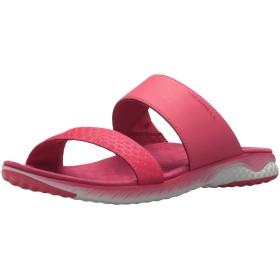 [メレル] レディース US サイズ: 7 B(M) US カラー: ピンク