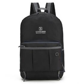Sunnypro バックパック バッグ 両肩かけ 多機能 登山 徒歩 ハイキング ルックザック防水 軽量 通気性
