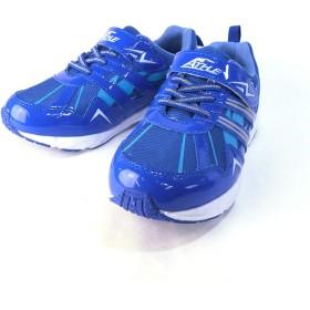 [アスレ]ATHLE 防水スニーカー ジュニア ATHJ11604 (22cm, BLUE)