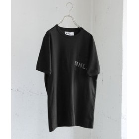 【URBAN RESEARCH:トップス】MHL.×URBAN RESEARCH 別注PRINTED T-SHIRTS