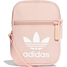 (アディダス) ショルダーバッグ Adidas Trefoil Festival Bag DV2406 [並行輸入品]