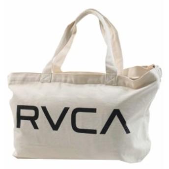 【セール 20%OFF!】RVCA ルーカ ユニセックストートバッグ AI041-M92 ベージュ
