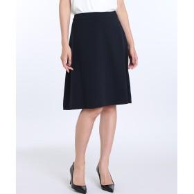 CLEAR IMPRESSION(クリアインプレッション)/《洗えるセットアップ》マーメイドラインスカート