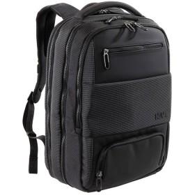 [ナヴァ・デザイン] Gate Backpack travel 17 GT077 BLK black One Size