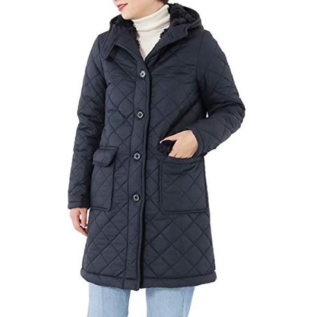 Traditional Weatherwear トラディショナルウェザーウェア GRANGE グランジ QO0933-QOP7182 QA02 キルティング ジャケット コート NVNV NVNV 40 [並行輸入品]