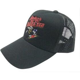 キャップ CAP アビレックス AVIREX BumbleBees 14408600 (黒)