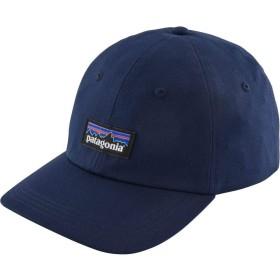 (パタゴニア) Patagonia メンズ 帽子 キャップ P-6 Label Trad Cap [並行輸入品]